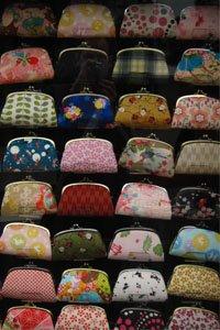Viele Gamaguchi varianten.