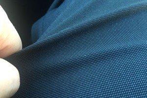 Kimono Stoffe Blaue Textilien