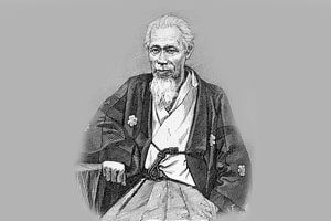 montsuki Kimono