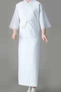 Susoyoke Kimono Unterwäsche