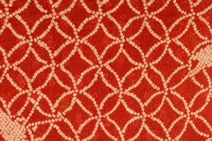 Kimono Symbol Kreis Muster