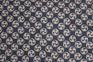 Kimono Symbol Trommel Muster